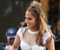 Jennifer Lopez has some VERY special guests at her 47th birthday bash