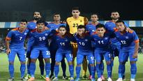 India soar to 100th in FIFA rankings, highest in 21 years