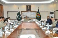 JCSC reaffirms resolve of Armed Forces to respond to entire spectrum ...