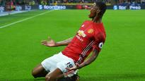 Rashford is always going to cause problems - Cole