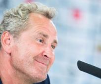 Hamren ready for last stand as Sweden football coach