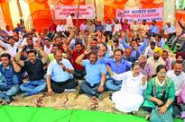 Grameen Bank employees strike enters day 3