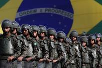 Plot against Rio Olympics raises fears of lone wolf terrorist attacks