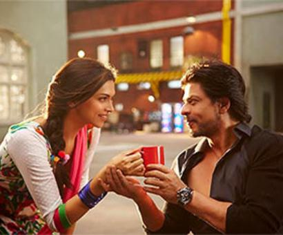 Review: Shah Rukh can't lift Happy New Year high enough