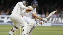 Cook, Stokes Tons Drive England Lead to 295 on 4th Day