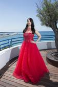 Cannes 2016: Aishwarya Rai Bachchan steals the show in golds, red and then purple