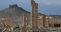 UNESCO Team Inspects Liberated Palmyra in Syria
