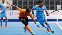 Six uncapped players named in Indian hockey squad for European tour