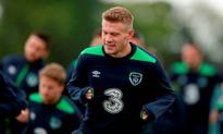 'I'm feeling a lot more mature as a player' - James McClean ready to seize Euros chance