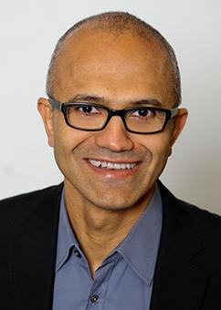 Nadella's book, 'Hit Refresh', releases on Sep 26