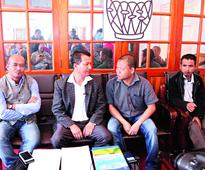 UDP to align with 'like-minded' parties
