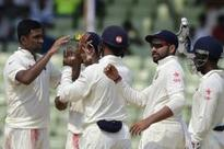 Want to be the best I can be Ashwin