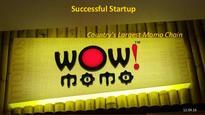 Wow MOMO- Profiling India's most successful MOMO  chain