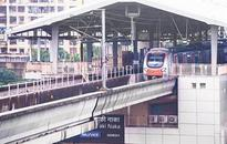 Mumbai Metro records first suicide at Sakinaka