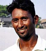 Krishna among wickets as India A lift Trophy