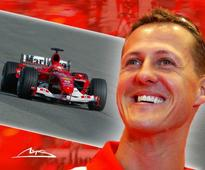Michael Schumacher Turns 48; Relive The F1 Career Of Legendary Racer