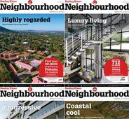 Neighbourhood property & lifestyle guides (7 Feb 2016)