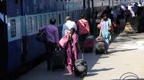 Railway union threatens indefinite strike on April 11