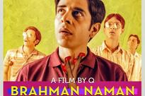 'Brahman Naman' Review: Bold & Provocative, Just Doesn't Rise to The Occasion