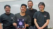 Gaming app for visually impaired puts audio before video