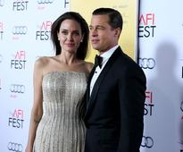 Brad Pitt and Kate Hudson Dating Issue Is Not True; Brad Files Joint Custody of Kids Following Divorce With Angelina Jolie