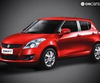 Is Maruti Suzuki Swift losing its charm in India