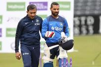 Bangar appointed as Head Coach of Team India