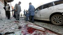 Death toll in Kabul voter registration attack rises to 31