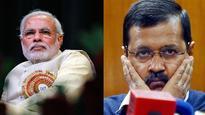 JNU row: Arvind Kejriwal slams Modi, but maintains anti-national activities shouldn't be tolerated