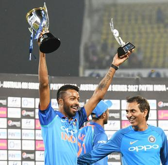 'Hardik Pandya can become a world-class allrounder'