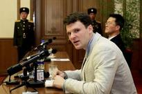US student set free by North Korea dies