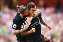 'Genius' Philippe Coutinho begins to dictate more than decorate for Liverpool
