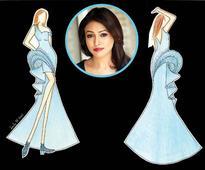 Fashion designers reinterpret Aishwarya Rai Bachchan, Sonam Kapoor and Deepika Padukone's looks for Cannes