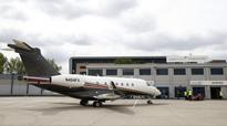 Flexjet Legacy 500, Marking Embraer's 1,000th Business Jet, Completes Certification to Become First to Fly into London City Airport