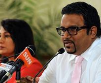 Maldives ex-VP Adeeb jailed for plotting president's assassination