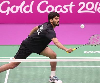 India blank Scotland to enter mixed team quarters in badminton