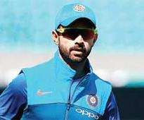 Focus on remaining No. 1 in Tests: Rahane