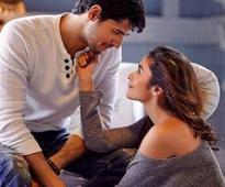 OMG! Alia Bhatt has officially introduced Siddharth Malhotra as her boyfriend!