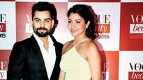 NOT Anushka Shrma! Virat Kohli earlier had a CRUSH on THIS other actress!