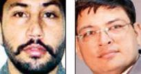 Gangster shot dead, jailed goons 'like' it on FB