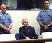 December 11, 2001: Milosevic defies UN