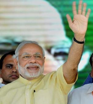 Transfers of civil servants reflect Modi's priorities