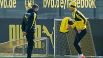 Champions League: Marco Reus in line for Dortmund return, Leverkusen travel to Moscow