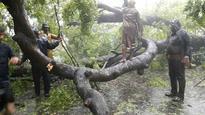 Cyclone Ockhi: Depression alert over south Andaman Sea, Navy strives to resue stranded fishermen