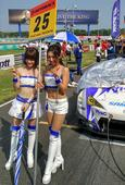 Super GT Buriram, Round 7 Thailand, action and eye candy all the way