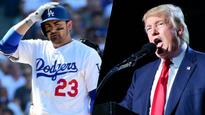 Dodgers Star Adrian Gonzalez Refused To Stay In A Trump Hotel During The Playoffs