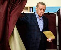 'How can we trust you?': President Erdogan tells US to choose between Turkey, Kurdish forces