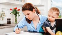 How to mother a new career
