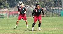 I-League: Mohun Bagan face Churchill Brothers challenge
