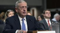 Mattis confirmed as next Pentagon chief 7hr